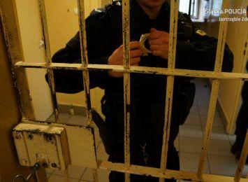 Jastrzębie-Zdrój: Wyrodny syn trafił do aresztu