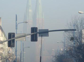 List w sprawie smogu. Jest prośba o odczytanie go z ambon