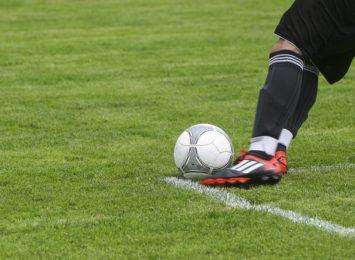 Sparing piłkarzy ROW Rybnik i GKS Jastrzębie