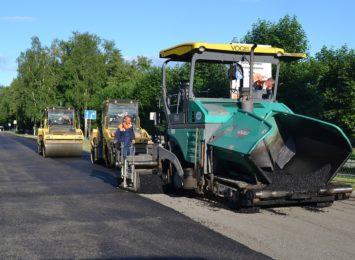 Inwestycje drogowe w Pszowie. Kierowcy, patrzcie na znaki