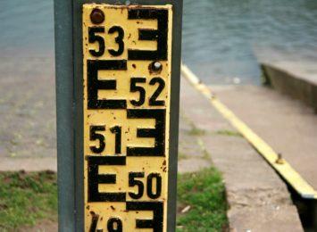 Ostrzeżenie o wzroście wody w Odrze