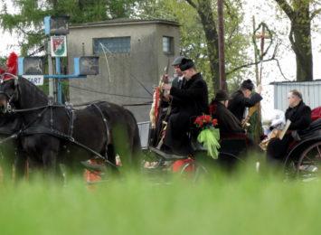 Bez procesji konnych na raciborszczyźnie