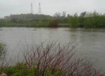 Hydrolodzy ostrzegają! Poziom wód może gwałtownie wzrosnąć