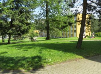 Startuje modernizacja cieszyńskiego kampusu