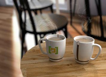 Mszana zaprasza seniorów na kawę