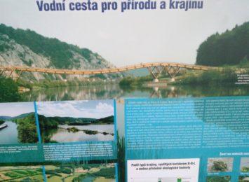 Kanał Odra-Dunaj. Coś drgnęło?