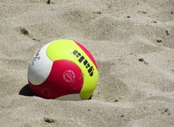 Sportowcy z naszego regionu bez medali na Mistrzostwach Europy w siatkówce plażowej