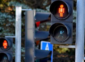 Wodzisław: Zmiany w sygnalizacji świetlnej