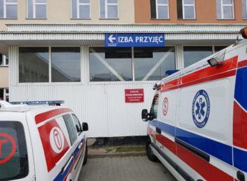 Jastrzębie-Zdrój: W szpitalu powróciły porody rodzinne