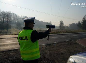 Raciborszczyzna: Dzisiaj wzmożone kontrole prędkości