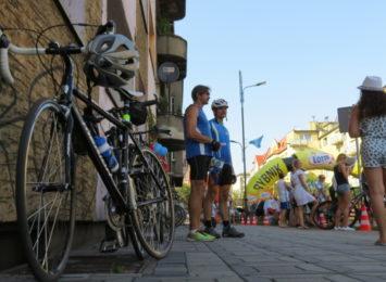 Tour de Pologne w regionie