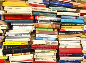 28 tysięcy złotych. Ile za to będzie nowych książek?