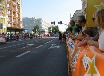Tour de Pologne w województwie śląskim. Będą utrudnienia w ruchu