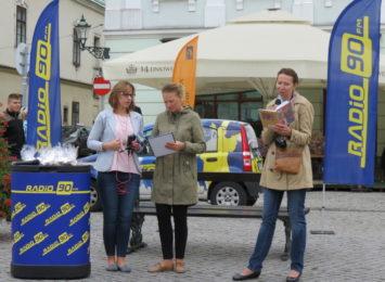 Narodowe Czytanie w Cieszynie: Wykłady, warsztaty kulinarne i zwiedzanie cmentarza