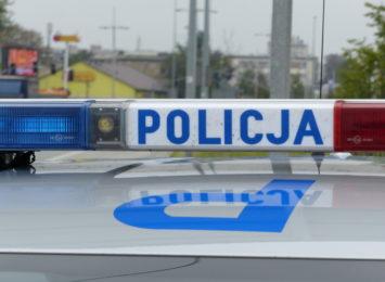 Jastrzębie- Zdrój: Nie reagowała na sygnały, zatrzymała się gdy policja zajechała jej drogę