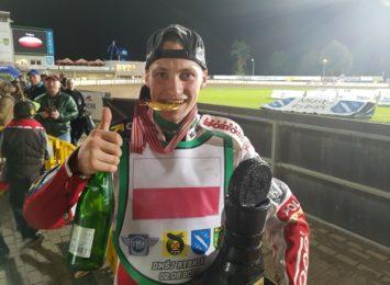 Woryna czwartym zawodnikiem Mistrzostw Europy