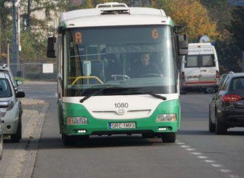 Zmiany w komunikacji miejskiej w Raciborzu. Więcej kursów autobusów