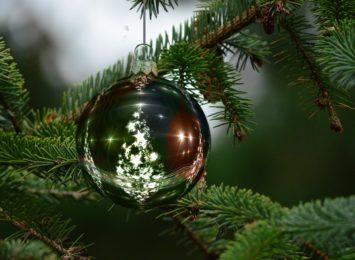 Cieszyn szuka bożonarodzeniowej kartki