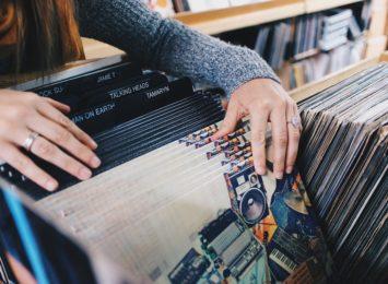 Vinyl Swap, czyli giełda płyt. Kolejna w tę niedzielę