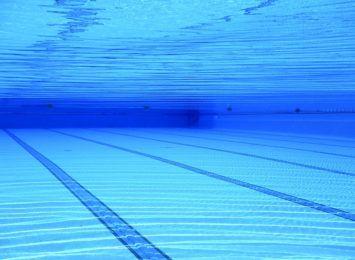 Zawody pływackie online? Tak, międzynarodowe