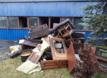Rydułtowy: Rusza akcja odbioru wielkogabarytów