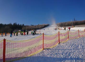 Tomasz Bujok o pozwoleniu na działalność ośrodków narciarskich