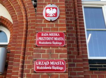 Wodzisław: Sesja w sprawie odwołania przewodniczącego Rady Miasta