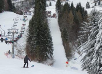 Wojewoda zlecił kontrolę ośrodków narciarskich