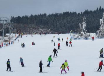 Bezpieczny sezon zimowy. Konferencja gmin w Bukowinie Tatrzańskiej [WIDEO]