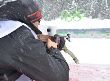 Dobre wieści z biathlonowych Mistrzostw Polski