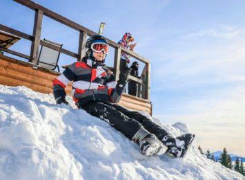 Rozgrzewka, nordic walking, zumba... Bądź aktywny zimą w Żorach