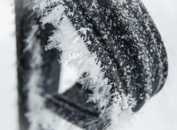 Kolejny atak zimy. Spodziewane -15 stopni Celsjusza w regionie