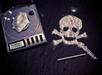 Etazen - nowy niebezpieczny narkotyk