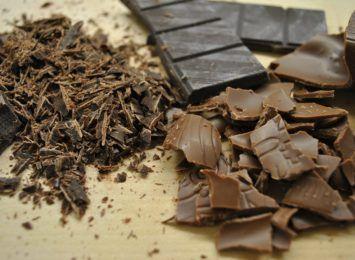 Złodziej czekolady był poszukiwany od sierpnia. Sam zgłosił się prokuratury