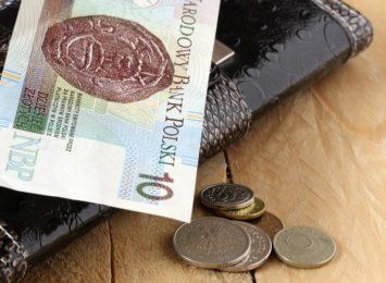 Żorzanki oddały znalezione 20 tysięcy złotych