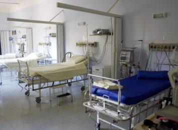 Czy w szpitalach w regionie są jeszcze wolne łóżka dla zakażonych koronawirusem?