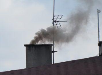 Lista wstydu Polskiego Alarmu Smogowego. Wójt Jejkowic odpowiada kto powinien się wstydzić