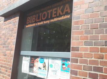 Raciborska biblioteka na Ostrogu zaprasza na slajdowiska online