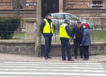 Trwa policyjna akcja na drogach