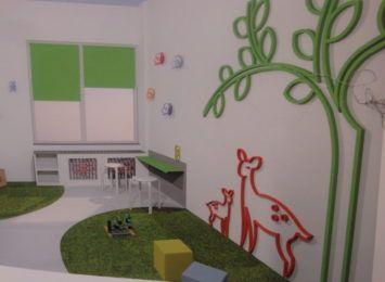 Od dziś pediatria w WSS nr 3 w Rybniku wznawia warunkowo działalność