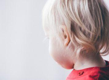 3-latka z Żor wymknęła się z mieszkania, gdy jej matka zasnęła po pracy