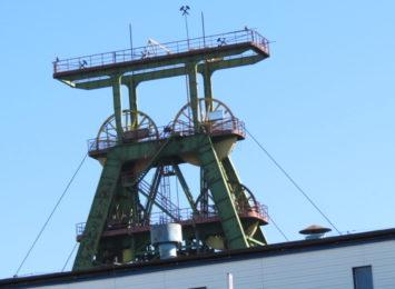 Wypływ metanu w Zofiówce. Ewakuowano górników