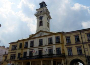 Ograniczenia w funkcjonowaniu Urzędu Miejskiego w Cieszynie