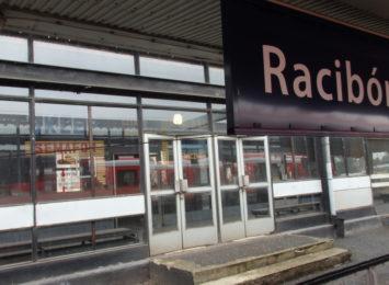 W tym roku ma ruszyć przebudowa dworca PKP w Raciborzu