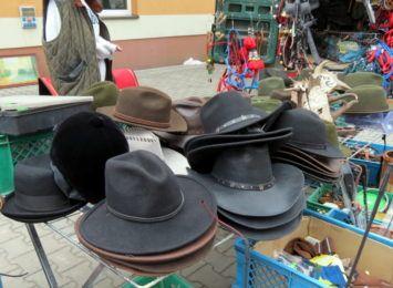 Kup, sprzedaj, wymień się! Wracają Targi Staroci w Cieszynie