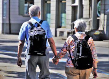 Jastrzębie-Zdrój: Można się spisać w Klubie Seniora
