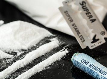 GIS ostrzega przed nowym narkotykiem w Polsce. Etazen jest 60 razy mocniejszy od morfiny