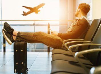 Lotnisko w Pyrzowicach będzie miało swoje taksówki. Klient będzie odbierany sprzed domu i zawożony do miejsca początku podróży