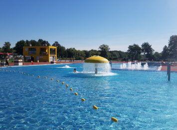 Kąpielisko Ruda w Rybniku gotowe do sezonu. Kiedy planowane jest otwarcie obiektu?