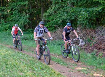 Ogólnopolskie zawody w kolarstwie górskim już niebawem na Wiśniowcu, jeszcze się zgłaszajcie!